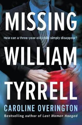 Missing William Tyrrell