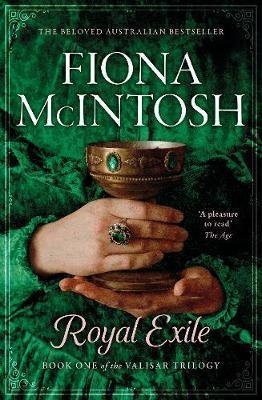 Royal Exile - Valisar Trilogy - Book 1