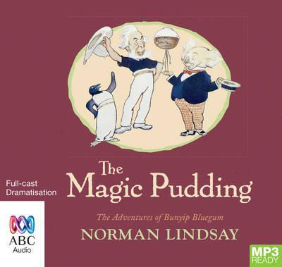 Magic Pudding - MP3