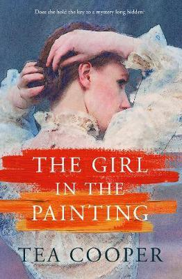 Girl In The Painting