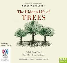 Hidden Life of Trees - What They Feel, How They Communicate - Discoveries from a Secret World