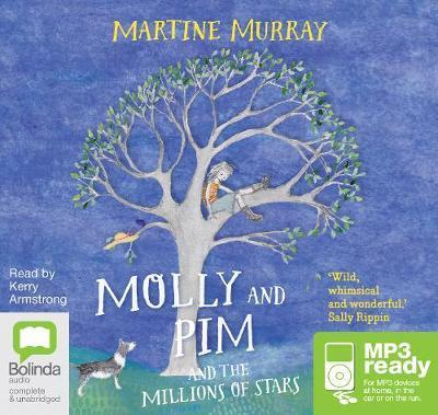 Molly and Pim and the Millions of Stars - MP3
