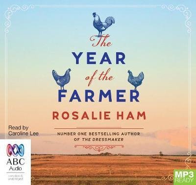Year Of The Farmer MP3