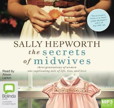 Secrets Of Midwives - MP3