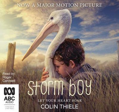 Storm Boy - Audio Book