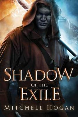 Shadow of the Exile - Infernal Guardian #1
