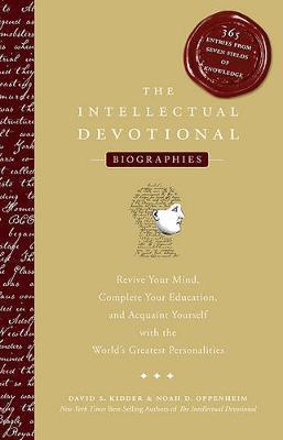 Intellectual Devotional Biographies