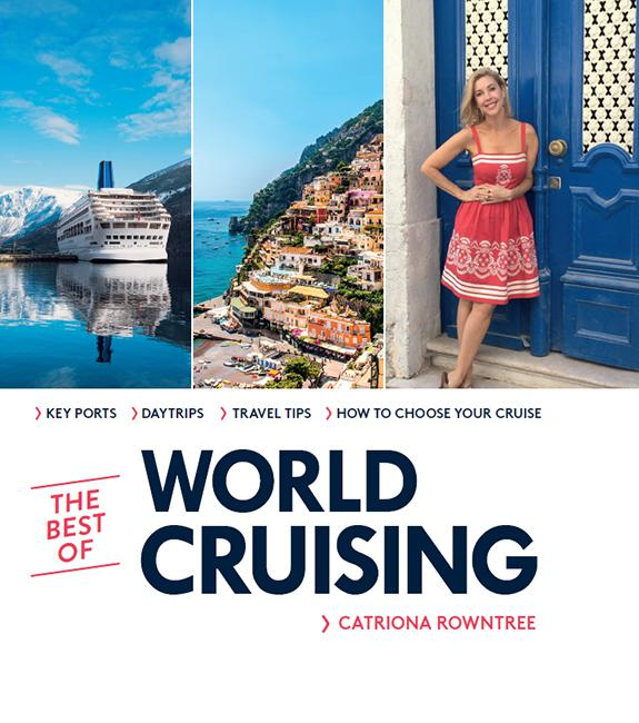 Best of World Cruising