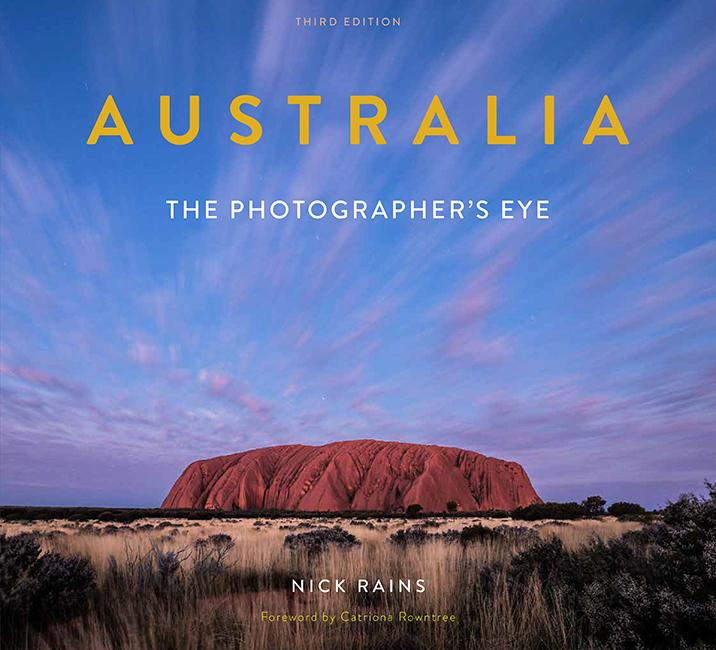 Australia - The Photographer's Eye - 3rd Edition