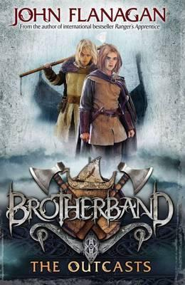 Brotherband 1 The Outcasts