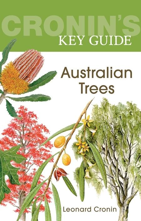 Cronins Key Guide to Australian Trees