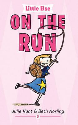 Little Else One the Run Book 2
