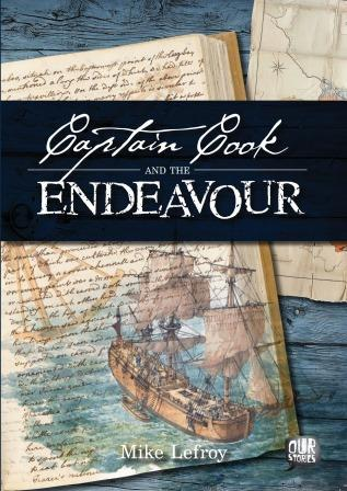 Captain Cook and the Endeavour