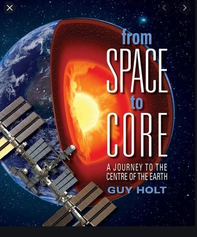 From Space to Core - A Journey to the Centre of the Earth