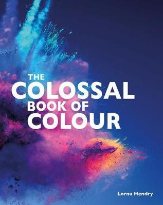 Colossal Book of Colours