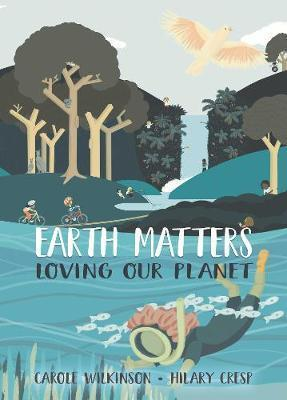 Earth Matters: Saving our planet