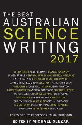 Best Australian Science Writing 2017