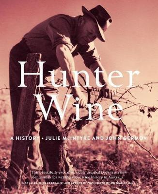 Hunter Wine - A History