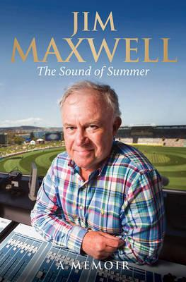 Jim Maxwell Autobiography