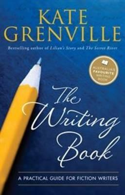 Writing Book - A Practical Guide for Fiction Writers