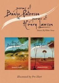 Poems Of Banjo Paterson + Henry Lawson box Set