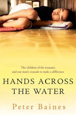 Hands Across the Water