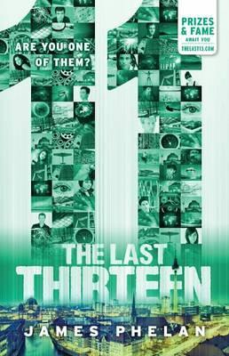 11: The Last Thirteen - Book 3