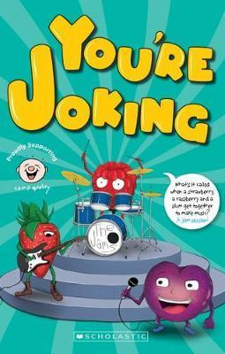 You're Joking - Camp Quality Joke Book 2019