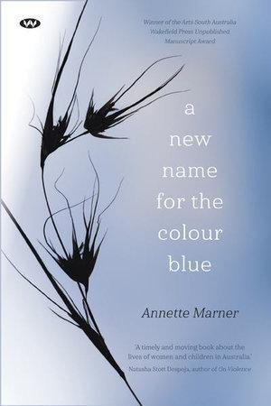 New Name for the Colour Blue