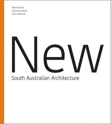 New South Australian Architecture