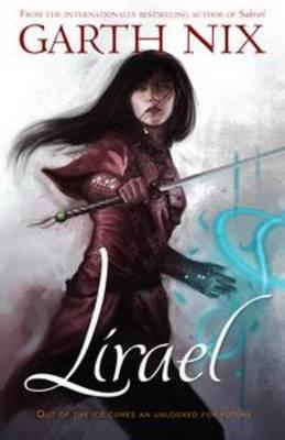 Lirael - Old Kingdom #2