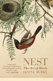 Nest - The Art of Birds