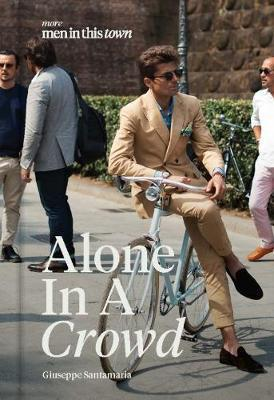 Alone in a Crowd: Men in This Town