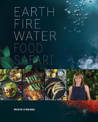 Food Safari Elements - Earth, Fire, Water