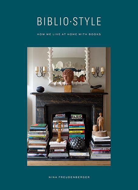 Bibliostyle - How We Live at Home with Books