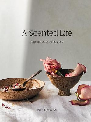 Scented Life - Aromatherapy reimagined