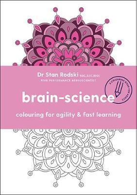 Brain Science - Colouring for agility and fast learning