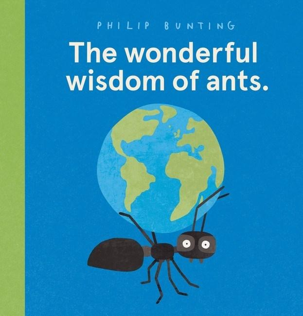 Wonderful Wisdom of Ants