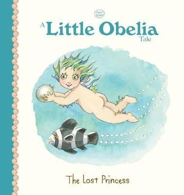 Little Obelia Tale: The Lost Princess (May Gibbs)