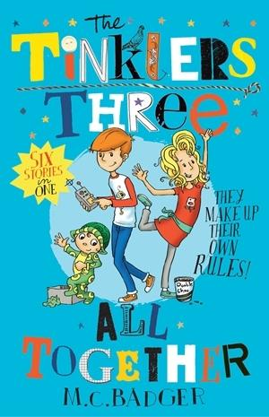 Tinklers Three: All Together
