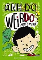 WeirDo #5: Totally Weird!