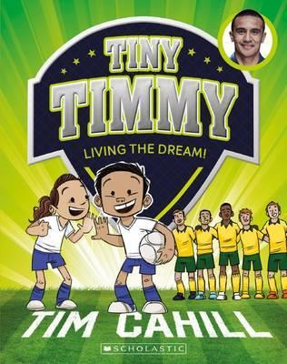 Tiny Timmy #3: Living the Dream!