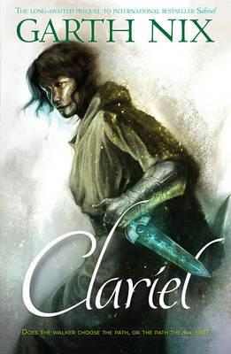 Clariel - Old Kingdom #4