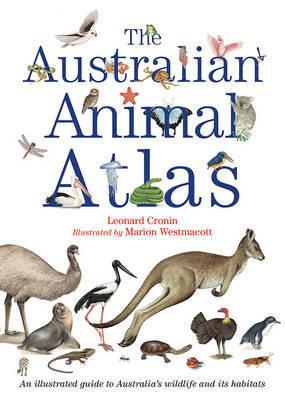 Australian Animal Atlas