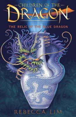 Relic of the Blue Dragon: Children of the Dragon 1