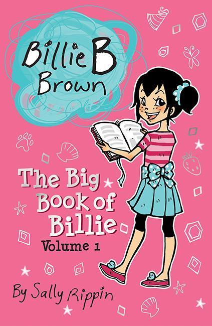 Big Book of Billie #1