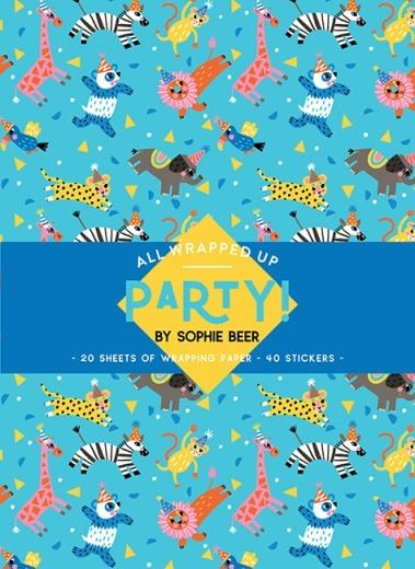 Party! by Sophie Beer