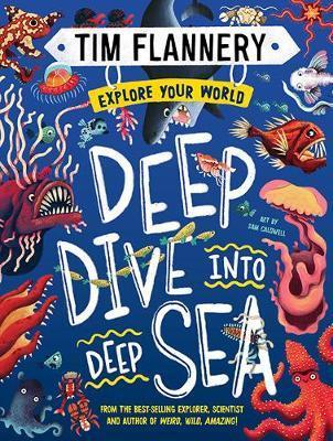 Explore Your World #2: Deep Dive into Deep Sea