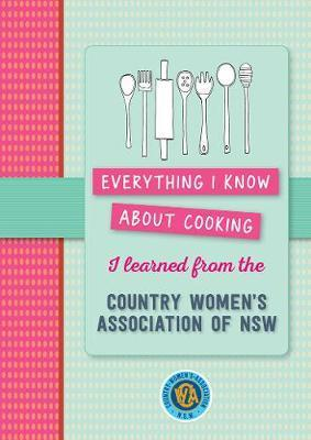 Everything I Know About Cooking I Learned from CWA