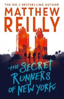 Secret Runners of New York